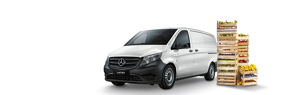 Only $36,990 Drive Away for a new Vito 111